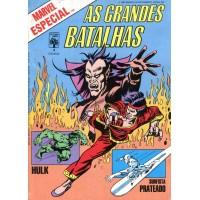 Marvel Especial 4 (1987)