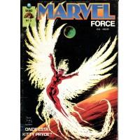 Marvel Force 2 (1991)