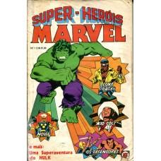 Super Heróis Marvel 1 (1979)
