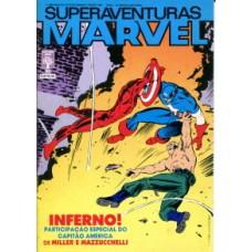 39804 Superaventuras Marvel 68 (1988) Editora Abril