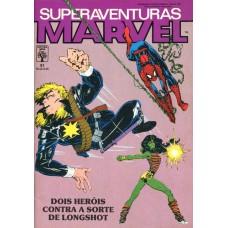 Superaventuras Marvel 81 (1989)