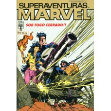 Superaventuras Marvel 93 (1990)