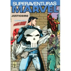 Superaventuras Marvel 96 (1990)