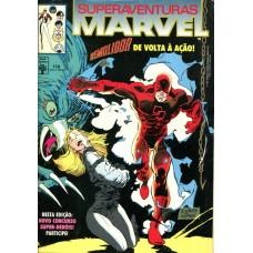 Superaventuras Marvel 114 (1991)