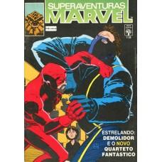 Superaventuras Marvel 118 (1992)
