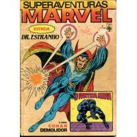 Superaventuras Marvel 2 (1982)