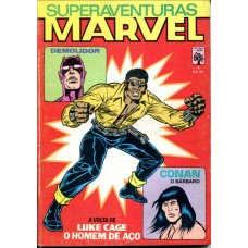 Superaventuras Marvel 4 (1982)