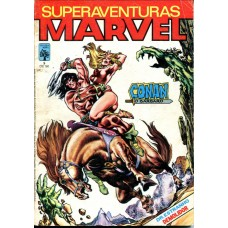 Superaventuras Marvel 5 (1982)