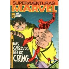 Superaventuras Marvel 9 (1983)