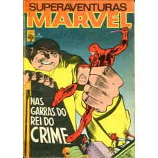 Superaventuras Marvel 9 (1983)