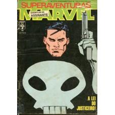 Superaventuras Marvel 74 (1988)