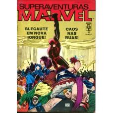Superaventuras Marvel 82 (1989)