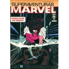 Superaventuras Marvel 88 (1989)