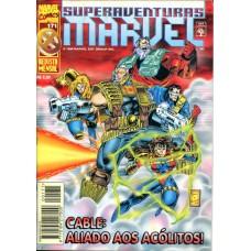 Superaventuras Marvel 171 (1996)