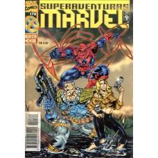 Superaventuras Marvel 172 (1996)