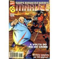 Superaventuras Marvel 175 (1997)