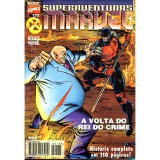 Superaventuras Marvel 175 (1997)