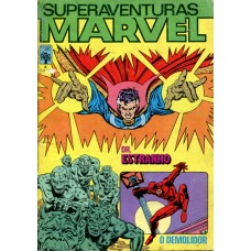 Superaventuras Marvel 6 (1982)