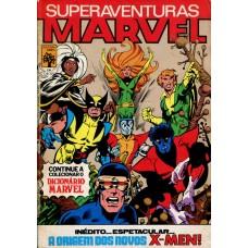 Superaventuras Marvel 16 (1983)