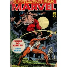 Superaventuras Marvel 28 (1984)