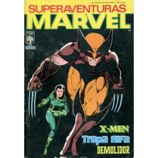 Superaventuras Marvel 64 (1987)