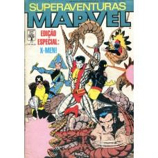 Superaventuras Marvel 71 (1988)