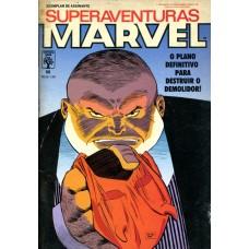 Superaventuras Marvel 86 (1989)