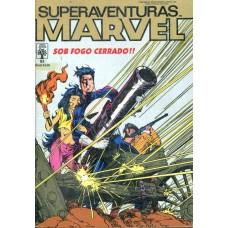 Superaventuras Marvel 93 (1990)