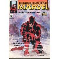 Superaventuras Marvel 100 (1990)