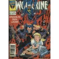 28316 Wolverine 33 (1994) Editora Abril