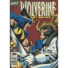 28323 Wolverine 41 (1995) Editora Abril