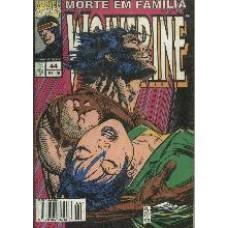 28326 Wolverine 44 (1995) Editora Abril