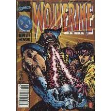 28329 Wolverine 47 (1996) Editora Abril