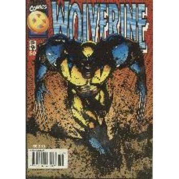 28332 Wolverine 50 (1996) Editora Abril