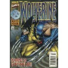 28335 Wolverine 53 (1996) Editora Abril