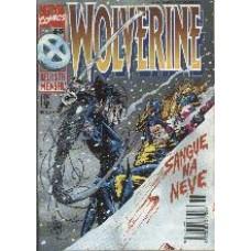 28337 Wolverine 55 (1996) Editora Abril