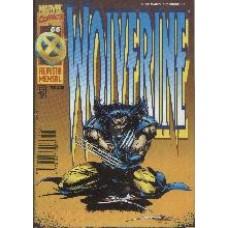 28338 Wolverine 56 (1996) Editora Abril