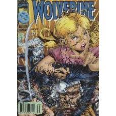 28341 Wolverine 59 (1997) Editora Abril