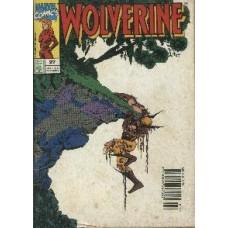 31491 Wolverine 27 (1994) Editora Abril