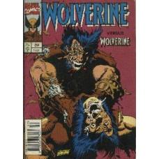 31492 Wolverine 32 (1994) Editora Abril