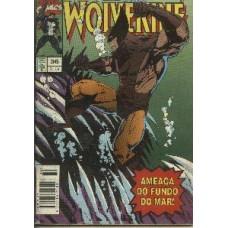 34208 Wolverine 36 (1995) Editora Abril