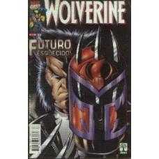 34211 Wolverine 93 (1999) Editora Abril