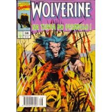 35935 Wolverine 38 (1995) Editora Abril