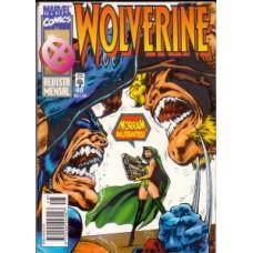 35945 Wolverine 48 (1996) Editora Abril