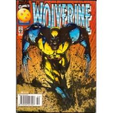 35947 Wolverine 50 (1996) Editora Abril