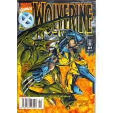 35948 Wolverine 51 (1996) Editora Abril