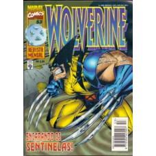 35950 Wolverine 53 (1996) Editora Abril