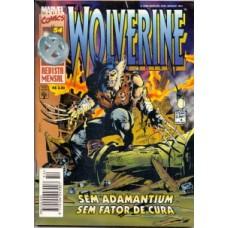 35951 Wolverine 54 (1996) Editora Abril