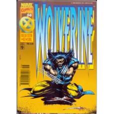 35953 Wolverine 56 (1996) Editora Abril
