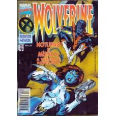 35954 Wolverine 57 (1996) Editora Abril